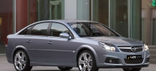 Opel Vectra C Hatchback